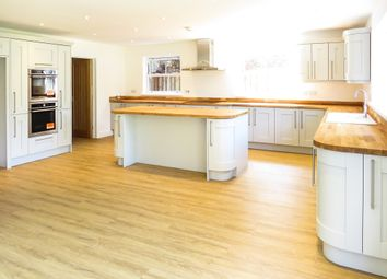 Thumbnail 5 bed detached house for sale in New Road, March