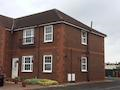Thumbnail 2 bed flat to rent in Hilton Avenue, Scunthorpe