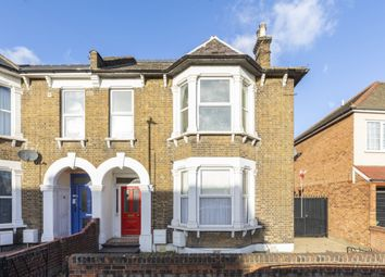 Thumbnail 4 bed flat for sale in Broomfield Road, Romford