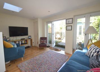 Thumbnail 3 bed terraced house for sale in Navarino Grove, London Fields