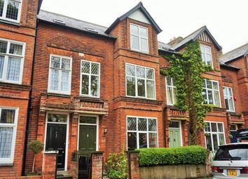 Thumbnail 4 bed terraced house for sale in Lonsdale Road, Scarborough