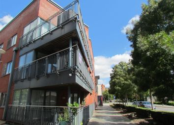 Thumbnail 2 bed flat for sale in Basin Road, Worcester