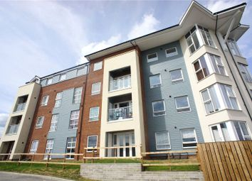 Thumbnail 2 bed flat for sale in Tower Court, Tower Road, Belvedere