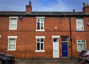 Thumbnail 2 bed terraced house for sale in Chiswick Road, Didsbury, Manchester