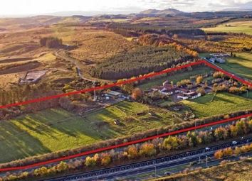 Thumbnail Commercial property for sale in Home Farmhouse, Kelty, Fife