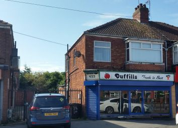 Thumbnail Retail premises to let in 433 Endike Lane, Hull