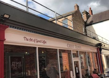 Restaurant/cafe for sale in The Arcade, Ripon HG4