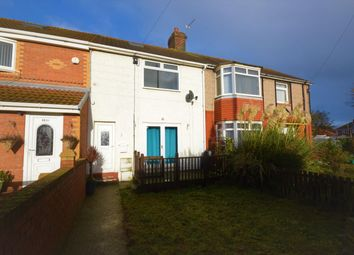 2 bed terraced house for sale in Windsor Terrace, Horden, County Durham SR8