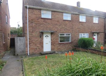 Thumbnail 3 bed semi-detached house for sale in Prioress Road, Canterbury