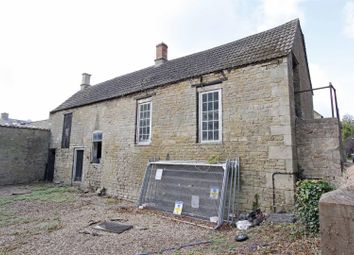 Thumbnail 2 bed barn conversion for sale in Careby, Stamford