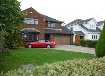 Thumbnail 5 bed property to rent in Kings Road, Basildon
