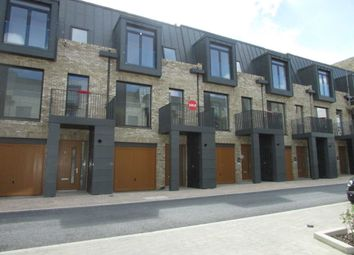 Thumbnail 4 bed town house to rent in Nicoll Circus, London