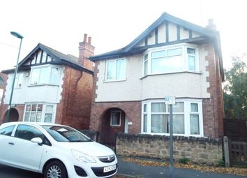 Thumbnail 3 bed detached house to rent in Lace Street, Dunkirk, Nottingham