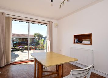 Thumbnail 4 bed semi-detached house for sale in Percy Avenue, Kingsgate, Broadstairs, Kent