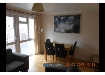 Thumbnail 3 bed maisonette to rent in Cragie House, London