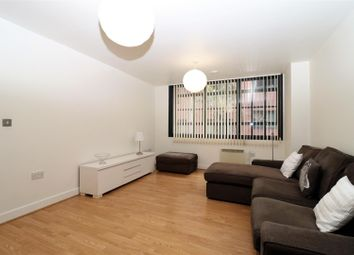 Thumbnail 1 bed flat to rent in Mary Ann Street, Birmingham