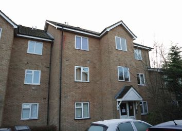 Thumbnail 1 bed flat for sale in Redwood Way, Barnet