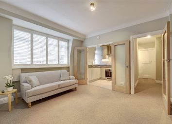 Thumbnail 2 bed flat to rent in Chatsworth Court, Pembroke Road