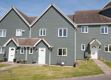 Thumbnail 3 bed terraced house to rent in Wiltshire Crescent, Vastern, Wiltshire SN4 7Pb