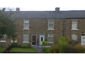 Thumbnail 2 bed terraced house to rent in Front Street, Spennymoor