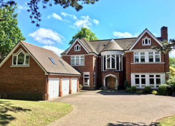 Thumbnail 8 bed detached house for sale in Woodlands Road, Bromley, Kent