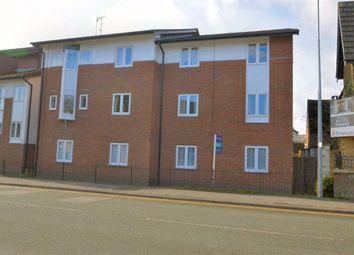Thumbnail 1 bed flat for sale in Maes Glanrafon, Mold, Flintshire