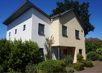 Thumbnail 4 bed detached house for sale in Torbay Road, Poole