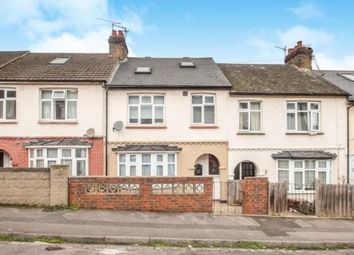 5 bed terraced house for sale in Beaconsfield Road, Chatham, Kent ME4