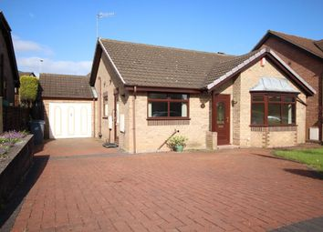 Thumbnail 2 bed bungalow to rent in Birchlands Road, Birches Head, Stoke-On-Trent