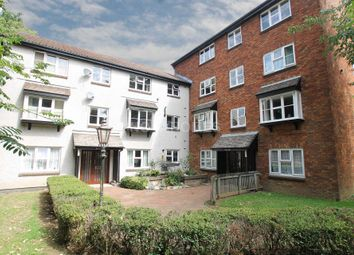 Thumbnail 2 bed flat for sale in Portland Court, Stoke