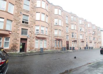 Thumbnail 1 bed flat for sale in 30, Highholm Street, Flat G, Port Glasgow PA145Hl