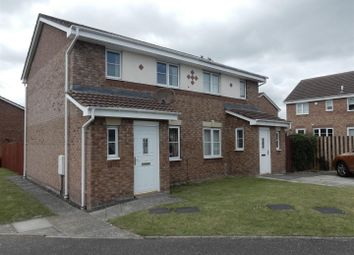Thumbnail 2 bedroom detached house to rent in Berryhill Crescent, Wishaw