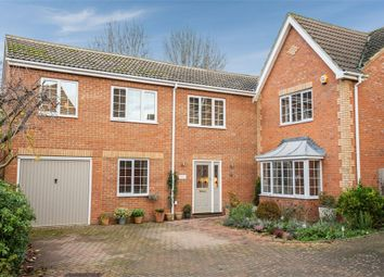 Thumbnail 6 bed detached house for sale in Priory Gate, Shefford, Bedfordshire