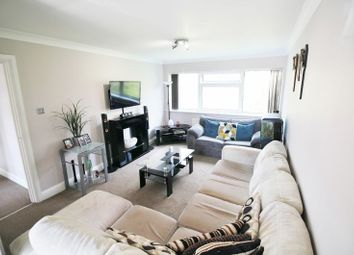 Thumbnail 2 bed flat for sale in Leonard Way, Brentwood