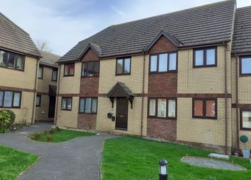 Thumbnail 2 bedroom flat for sale in Louviers Road, Weymouth