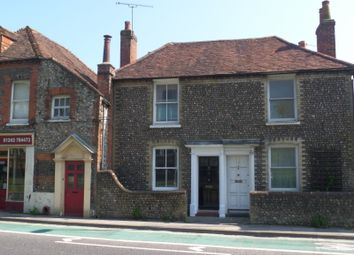 Thumbnail 2 bedroom terraced house to rent in Northgate, Chichester