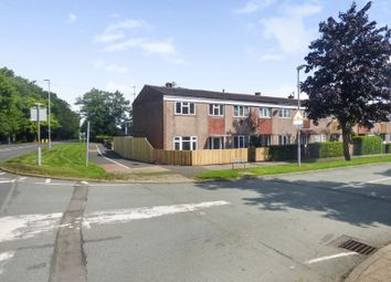 Thumbnail 3 bed terraced house for sale in Kennedy Avenue, Macclesfield