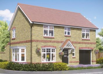Thumbnail 3 bed detached house for sale in The Ashwell Gloucester Street, Atherton, Manchester