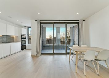 Thumbnail 1 bed flat to rent in Gatsby Apartments, London Square, Spitalfields