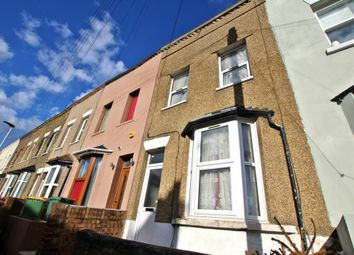 Thumbnail 2 bed terraced house for sale in Field Road, London