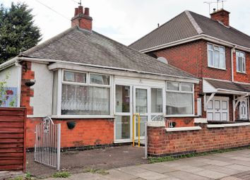 Thumbnail 2 bedroom detached bungalow for sale in Marston Road, Gypsy Lane Area