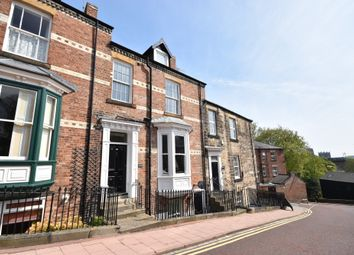 Thumbnail 3 bed terraced house to rent in Albert Street, Durham