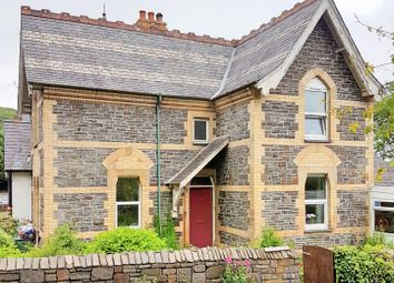 Thumbnail 3 bed detached house to rent in Chancery, Aberystwyth