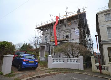 Thumbnail 3 bed flat to rent in The Mount, St. Leonards-On-Sea