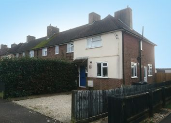 Thumbnail 2 bed terraced house for sale in Andover Green, Bovington, Wareham