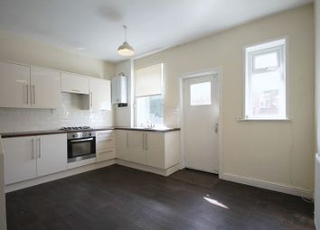 Thumbnail 2 bed property for sale in Third Ave, Heaton, Bolton, Lancashire.