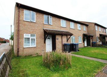 Thumbnail 3 bed end terrace house for sale in Northwall Court, Deal