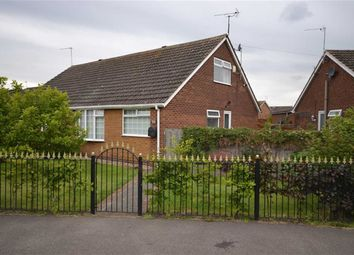 Thumbnail 2 bedroom bungalow for sale in Jendale, Sutton Park, Hull