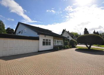 Thumbnail 8 bed detached house to rent in Oxhey Lane, Pinner
