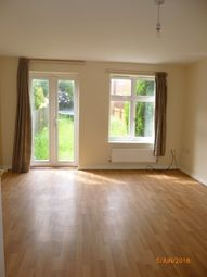 Thumbnail 1 bed town house to rent in Maidenwell Avenue, Leicester